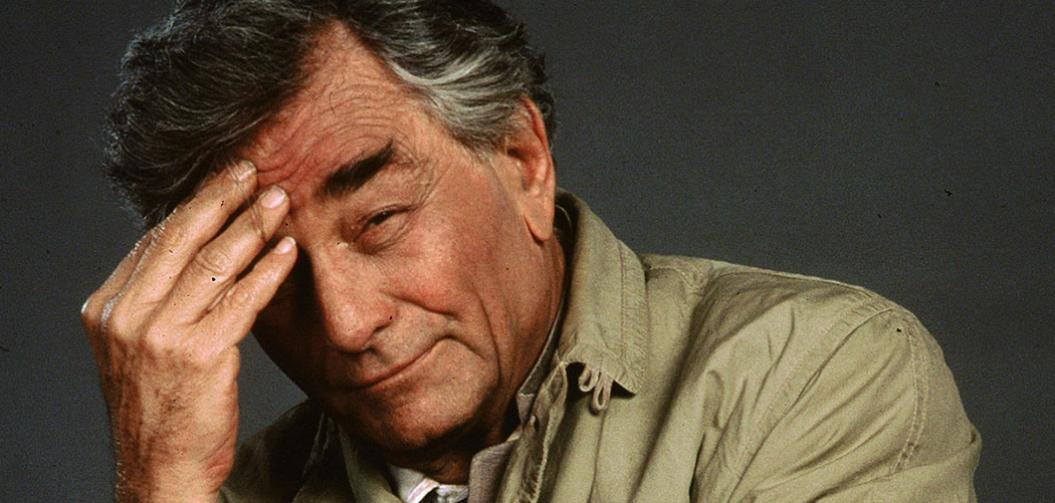 Columbo est le meilleur enquêteur de tous les temps