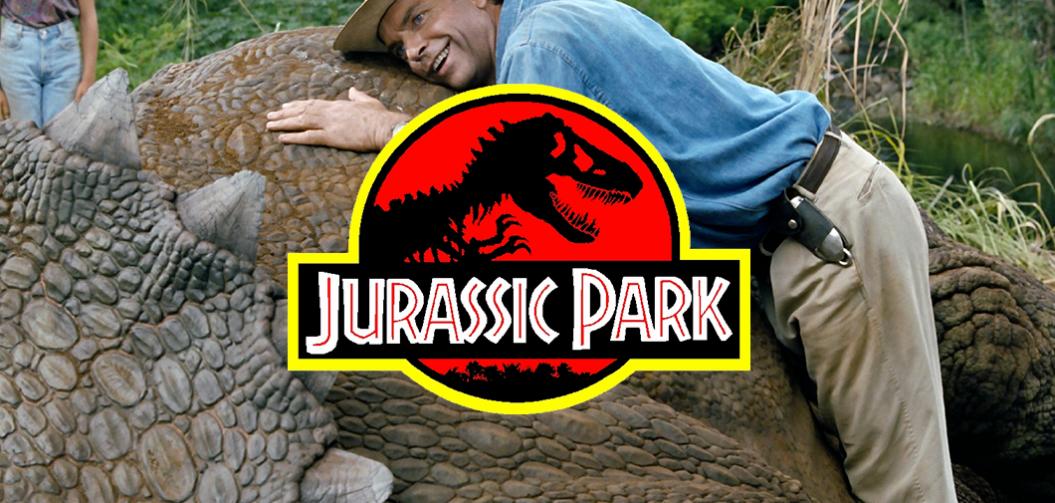 Vous devriez lire Jurassic Park avant de le revoir