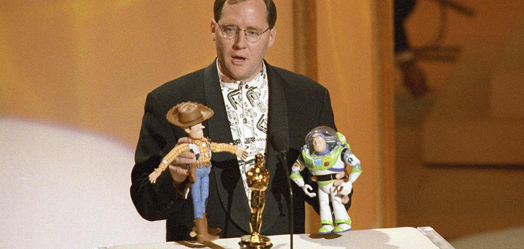 Les Oscars de Buzz et Woody