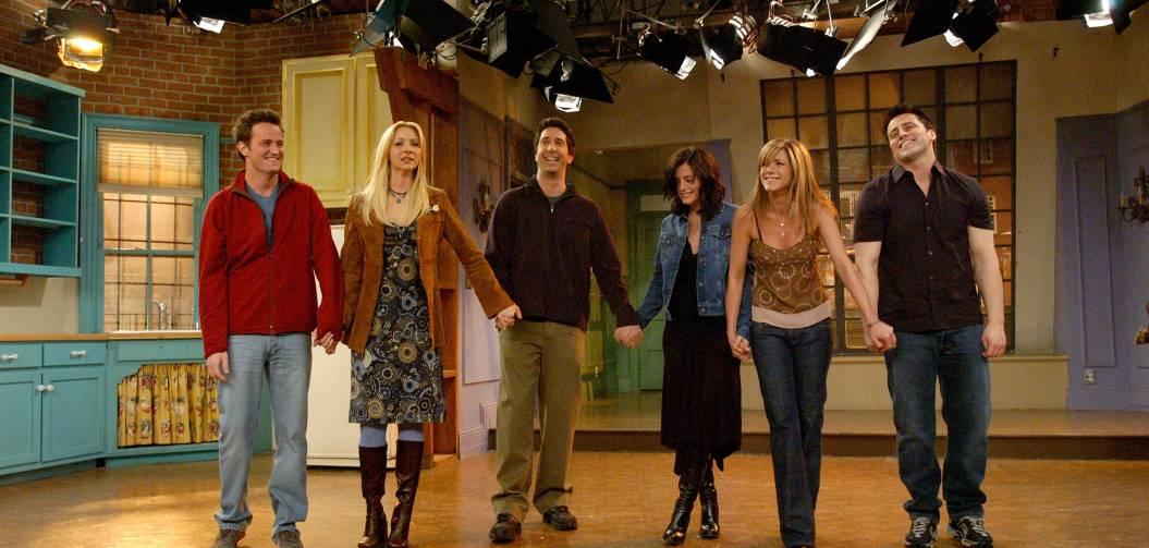 Friends : nous étions le septième membre de la bande