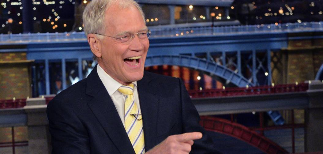 David Letterman, le maître chanteur, et la thérapie télévisuelle