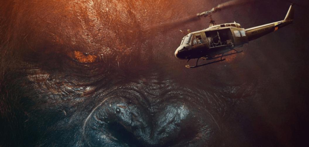 Skull Island : un film très Kong