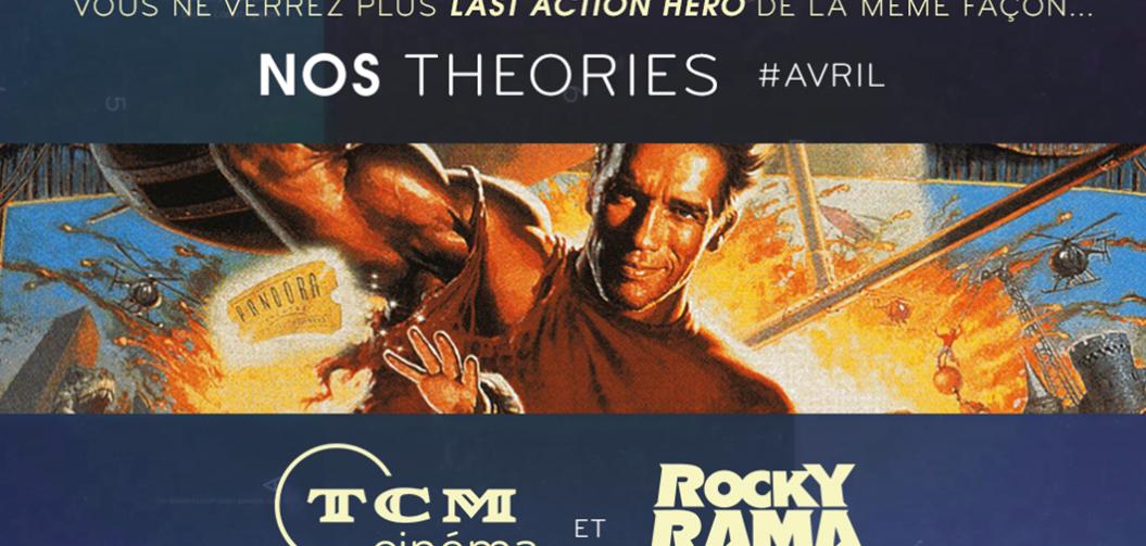 Avec TCM Cinéma & Rockyrama vous ne verrez plus votre film culte de la même façon