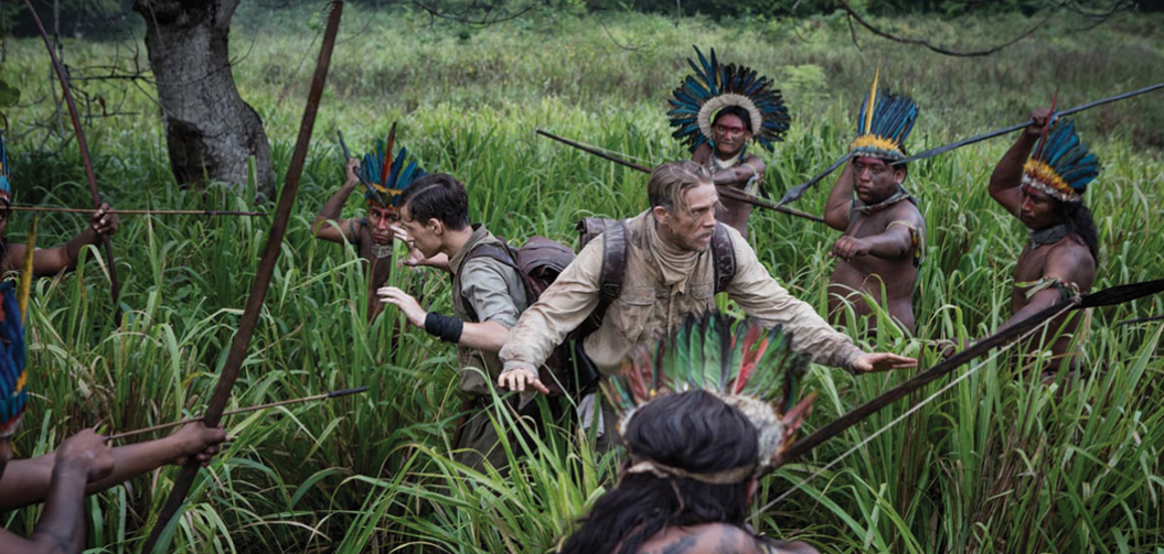 The Lost City of Z, sublime ode au cinéma classique par James Gray