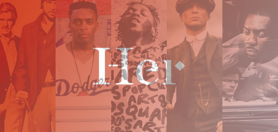 Peaky Blinders, The Wire, Spike Lee… Découvrez la pop playlist de HER
