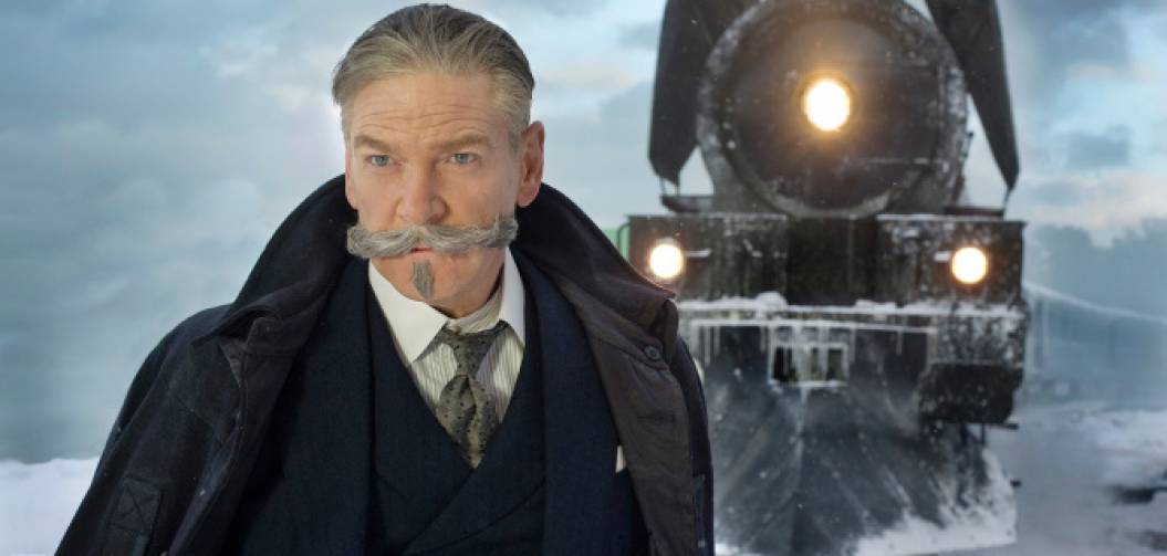 Murder on the Orient Express : nouvelles photos