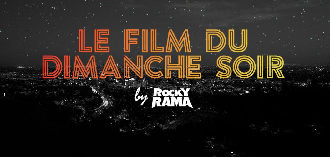 Popcorn, films cultes, invités spéciaux... Cet été on s'installe au Sucre (Lyon)