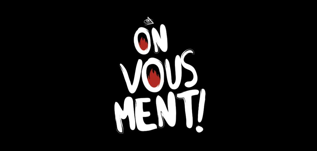Le festival On Vous Ment ! est de retour pour une seconde édition
