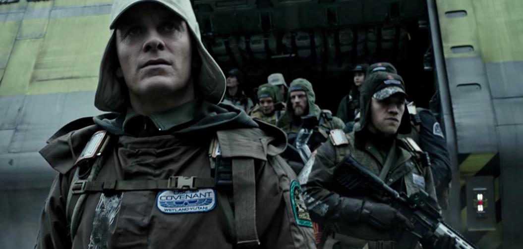 Alien Covenant : Ridley Scott reconnaîtra les siens