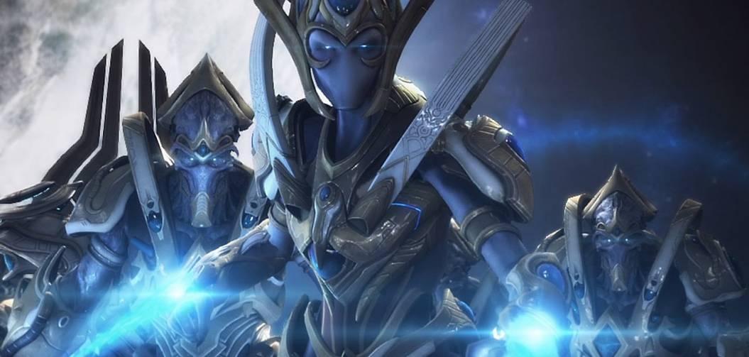 StarCraft 2 : le nouveau carton de Blizzard