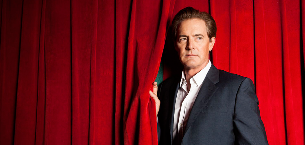 Birth of Cool : portrait de Kyle MacLachlan