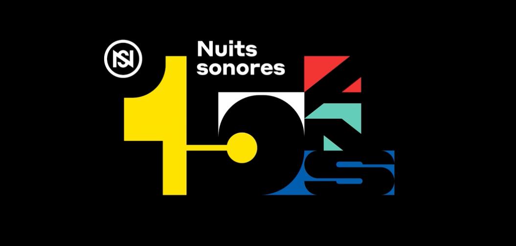 Nuits Sonores 2017 : notre sélection de concerts et d'événements