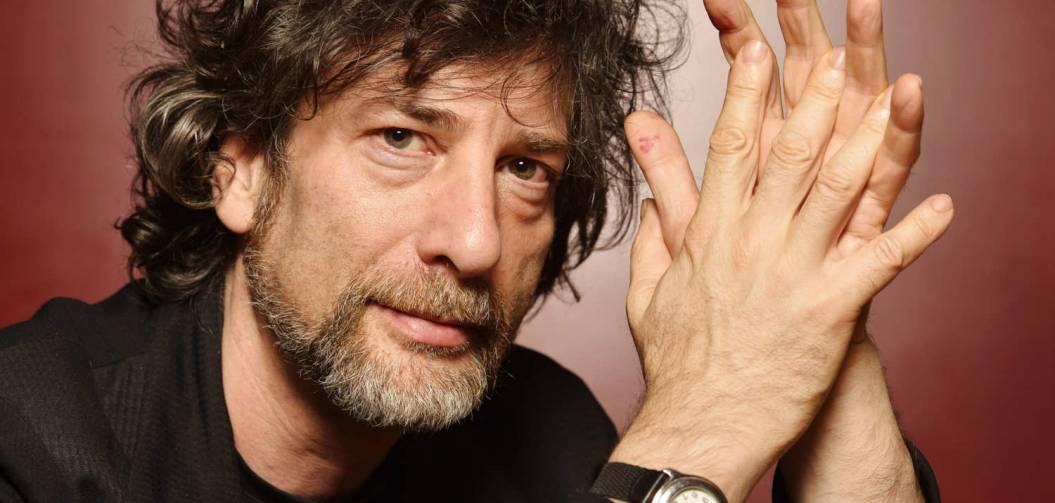 Neil Gaiman : Hier encore...