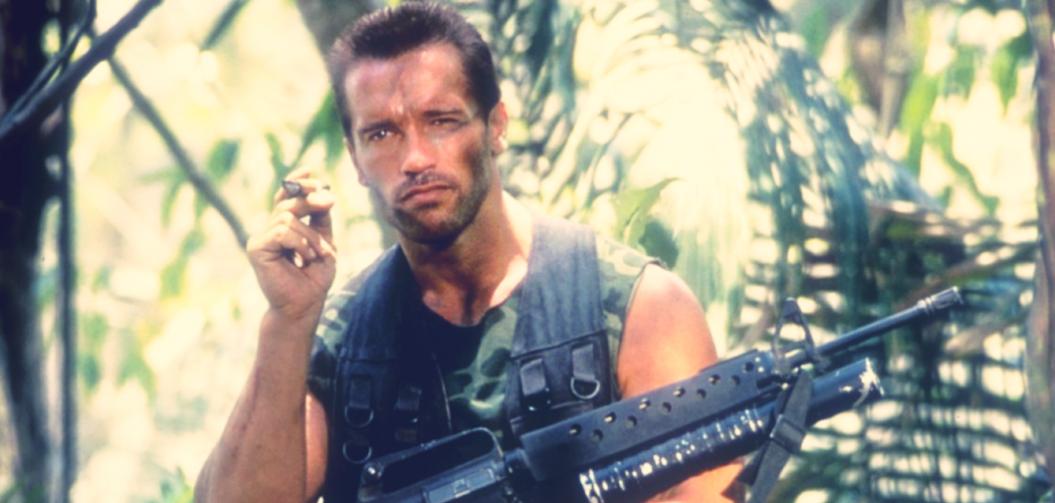 Il y a 30 ans sortait au cinéma Predator de John McTiernan