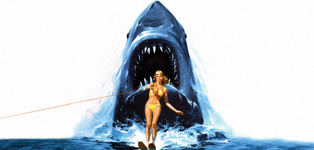 Jaws 2 : le film qui requinque !