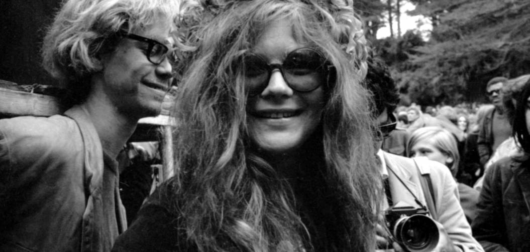 Little Girl Blue : un documentaire intimiste sur Janis Joplin