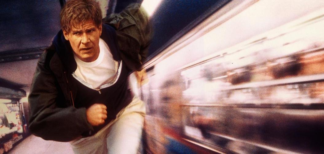 Le Fugitif : un film qui s'inscrit dans la grande tradition des films hitchcockiens