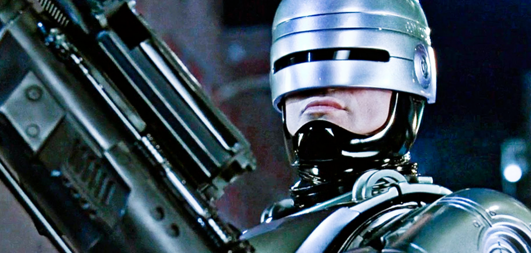 RoboCop : la pré-adolescence et tout ce qui va avec