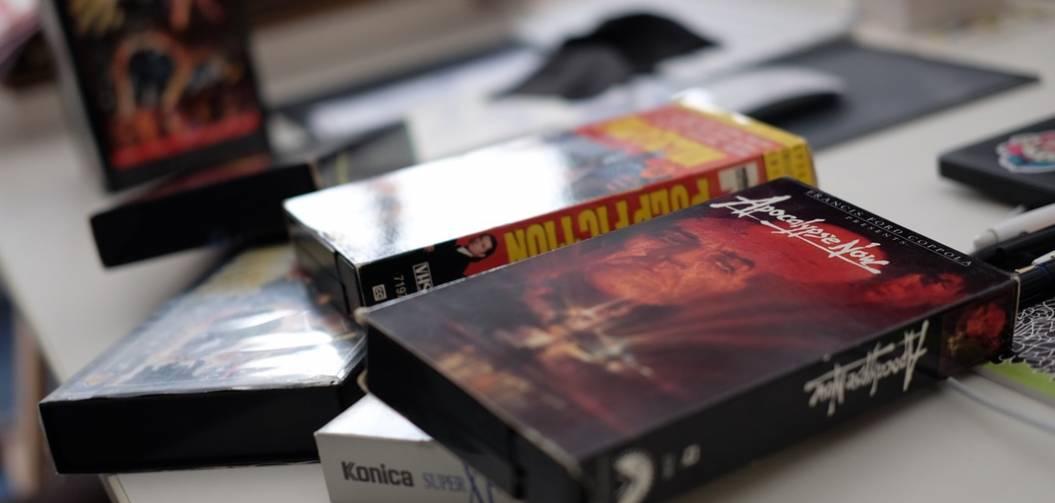 Révolution VHS : un docu sur l'épopée de la cassette vidéo