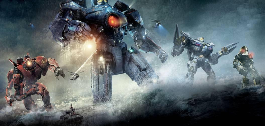 Pacific Rim : Kaiju, Jaeger et ambitions déçues