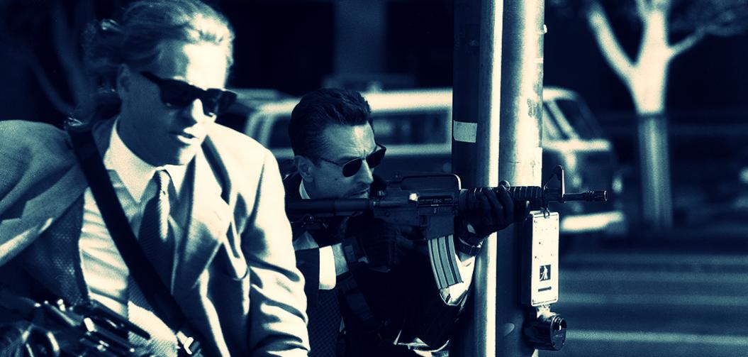 Michael Mann présentera son film HEAT au Festival Lumière 2017