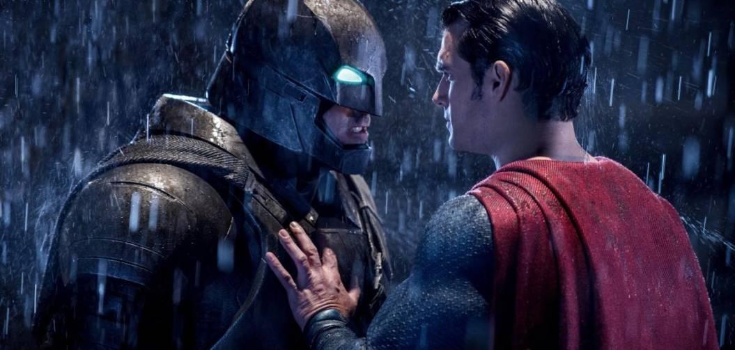 Batman v. Superman : le choc des héros n'arrivera pas
