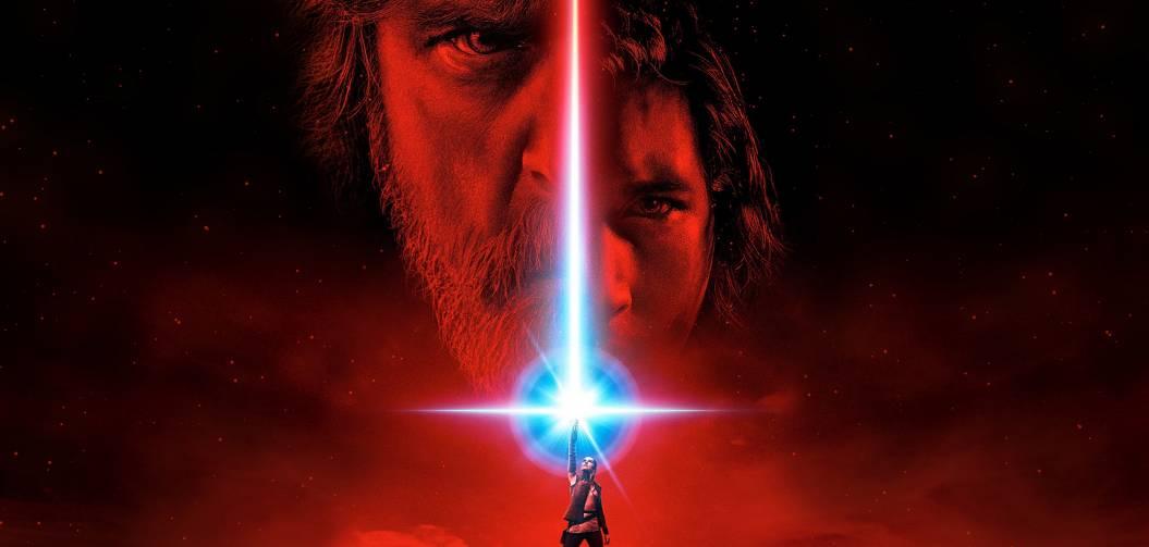 Un trailer et une affiche pour Star Wars : The Last Jedi