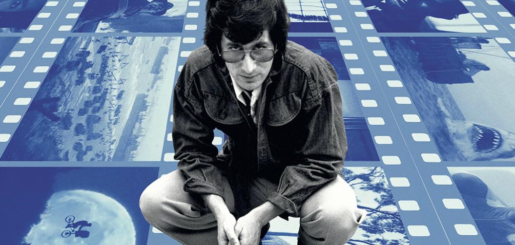 Steven Spielberg est grand et nous sommes tous petits