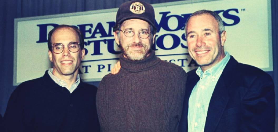 La légende de Dreamworks, le rêve brisé de Spielberg