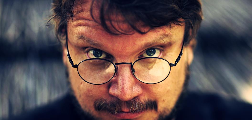Guillermo del Toro réaliserait un documentaire sur Michael Mann