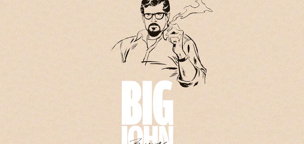 John Buscema, l'un des plus grands artistes de l'industrie du comics