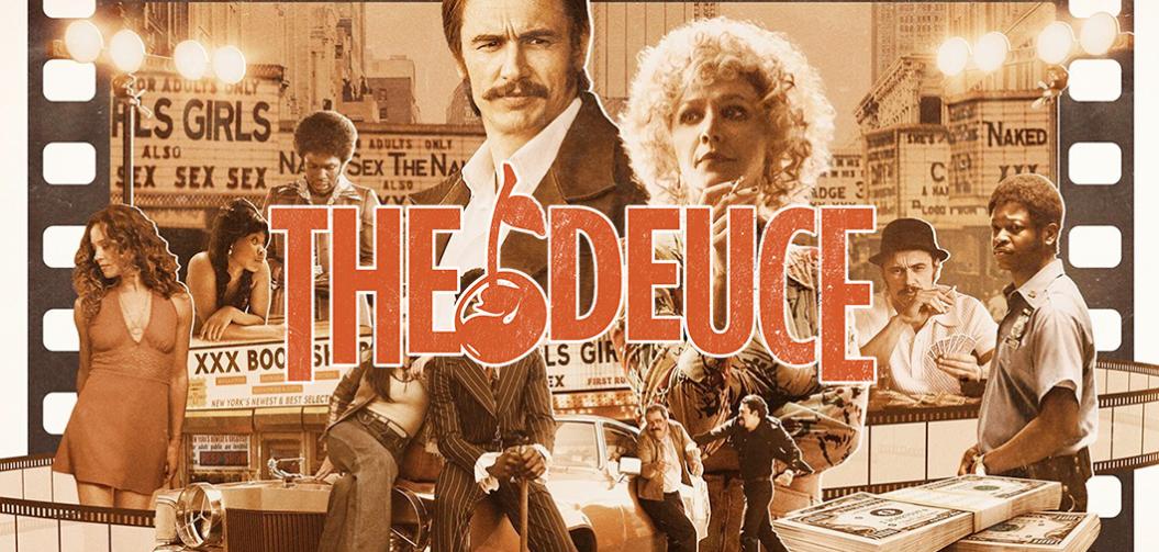 The Deuce : une plongée au coeur de la Grosse Pomme des années 70