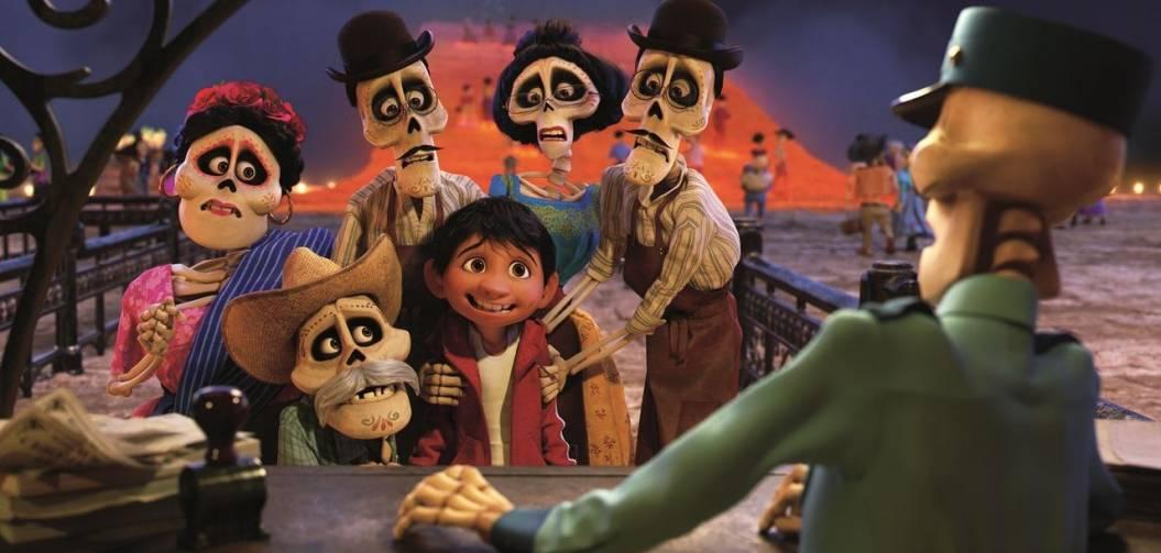 Coco : un Pixar beau à en mourir