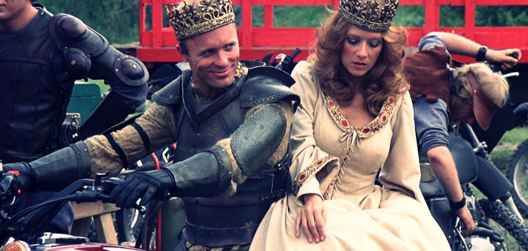 Knightriders, cet autre film engagé de George A. Romero