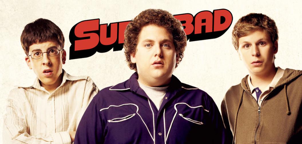 Superbad : cette excellente comédie écrite par Seth Rogen et Evan Goldberg