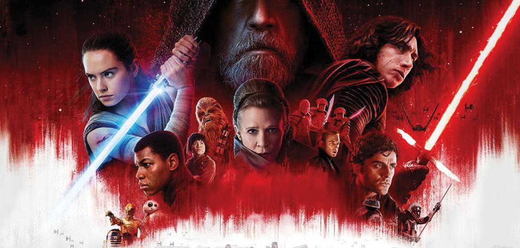 Star Wars 8 : notre critique du film sans spoiler