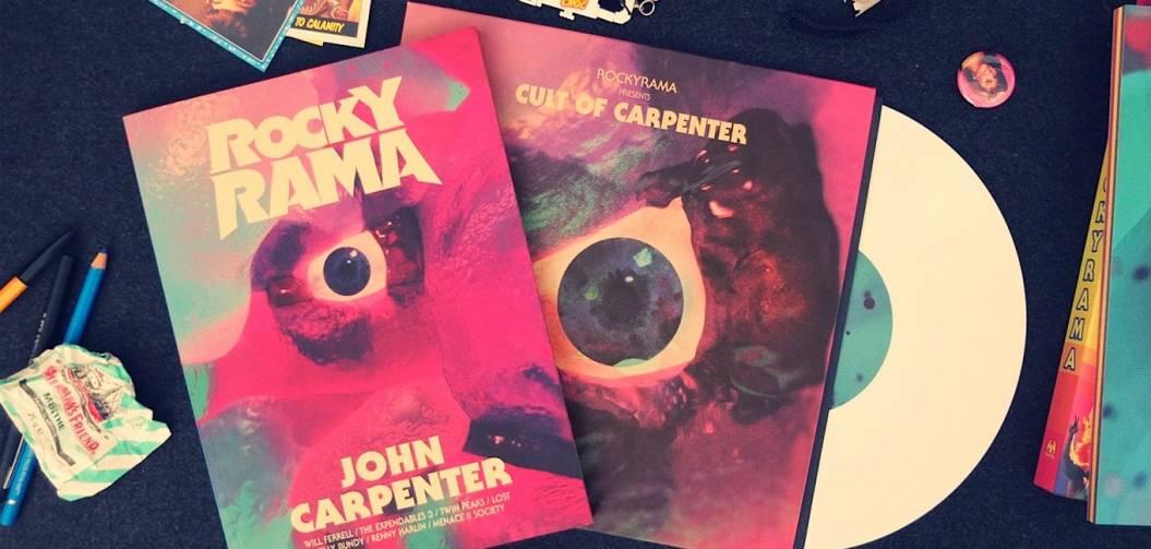 Le numéro Carpenter est de retour !