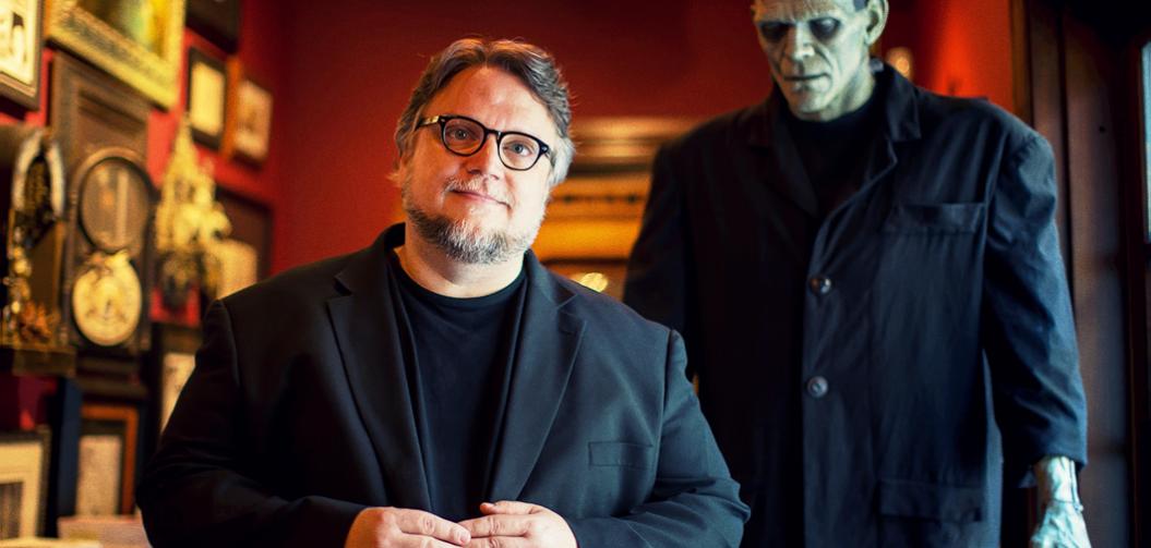 Guillermo del Toro : Mortalité et magie