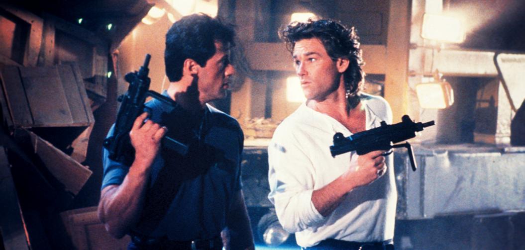 Tango & Cash : ils sont flics, ils sont rivaux, et ça les tue de bosser ensemble
