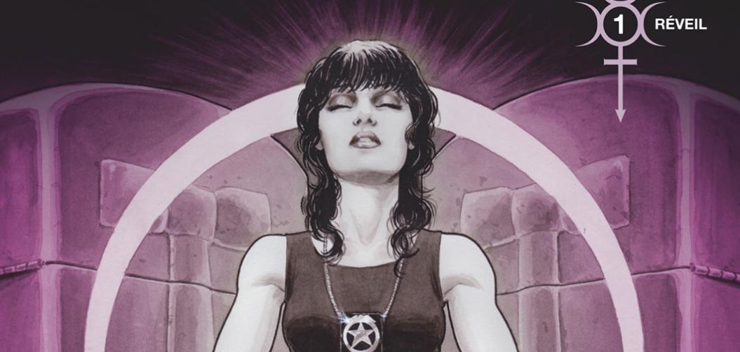«Black Magick»: un comics ensorcelant