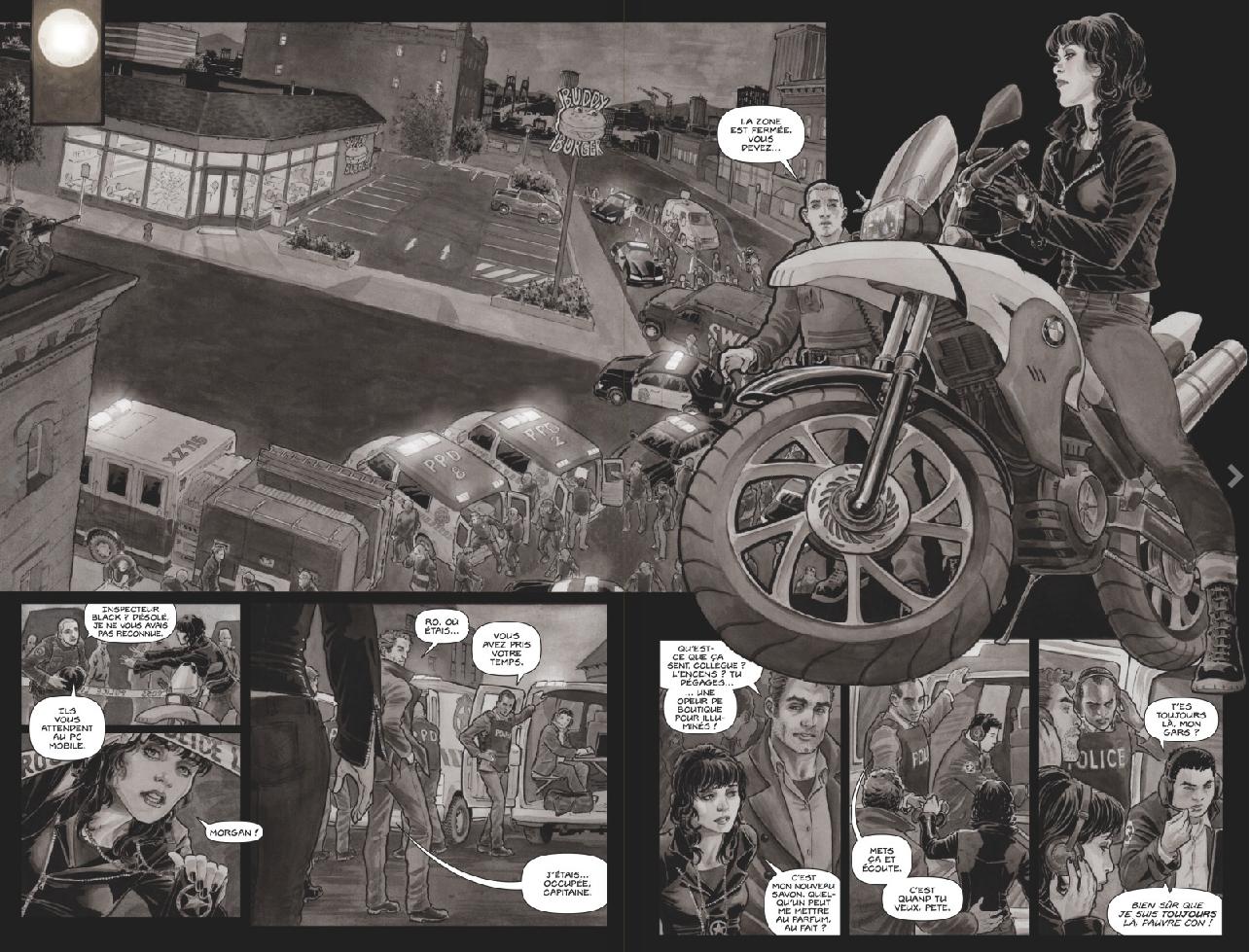 black-magick-un-comics-ensorcelant
