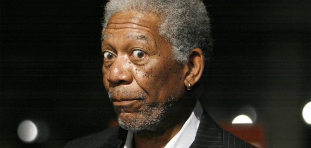 On a discuté avec la voix française de Morgan Freeman