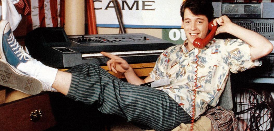 La Folle Journée de Ferris Bueller, l'autre classique de John Hughes