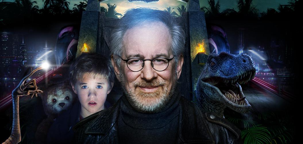 Une nuit Steven Spielberg au Max Linder le 17 mars prochain