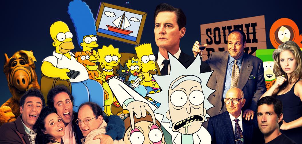 Votre top 10 des meilleures séries TV de tous les temps