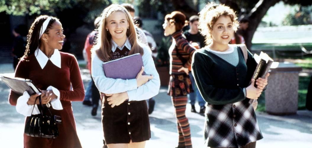 Clueless, le teen movie qui a marqué toute une génération