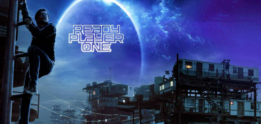 Ready Player One : Steven Spielberg, Saint Patron de nos souvenirs