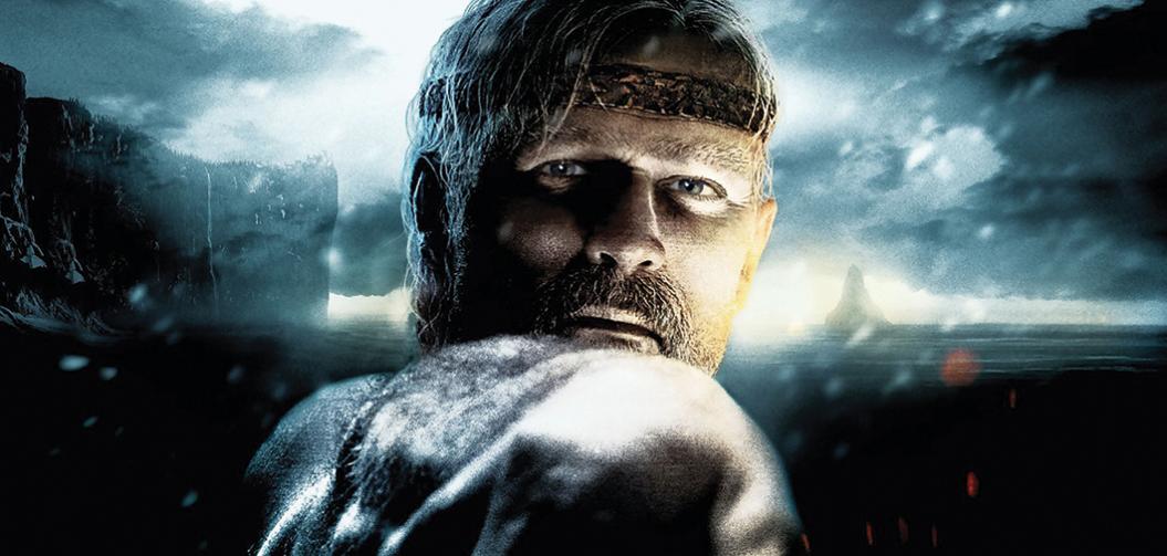 Revoir Beowulf en 3D de Zemeckis ce week-end sur grand écran