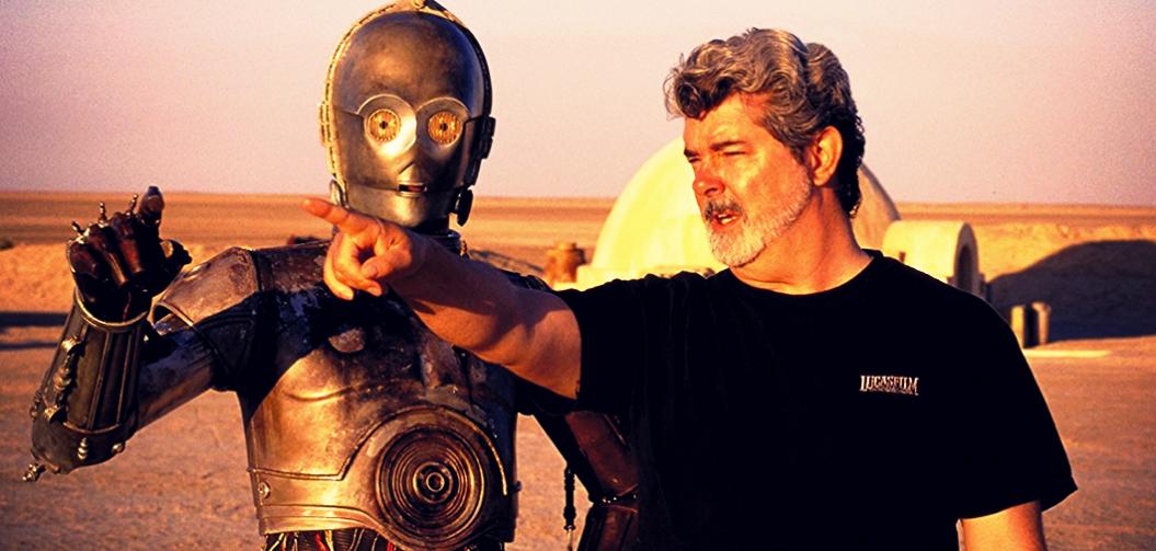 George Lucas : The Skywalker