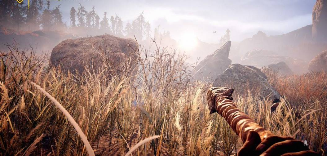 Far Cry Primal : Mammouths et poésie